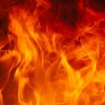Fire Element Jewellery Icon