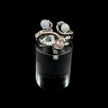 Tranquillity Ring