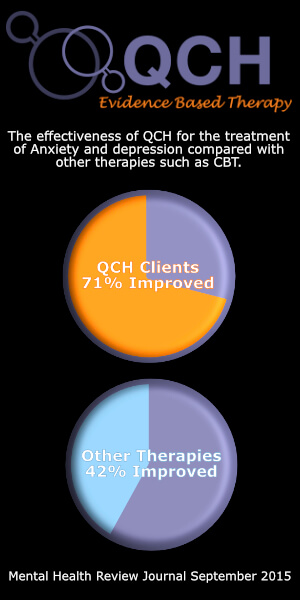 Evidence Based Therapy